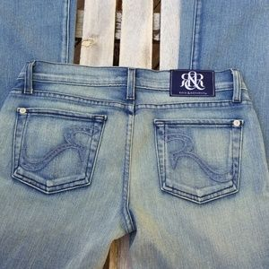 Rock & Republic great shape. Size 28